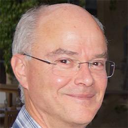 Dr Hervé Louvet