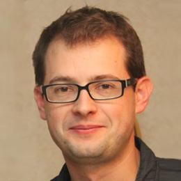 Julien Volet